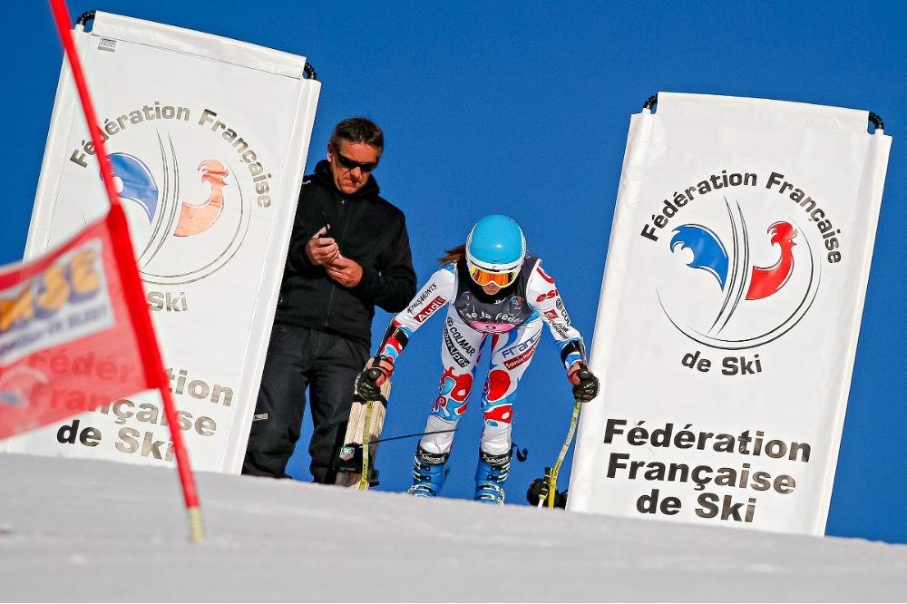 Alpin Compétition