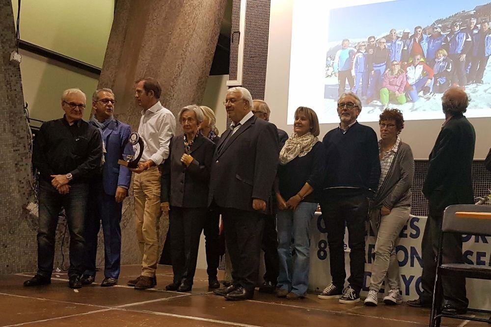 Soirée Associations + de 60 ans - Mairie de Lyon 8ème
