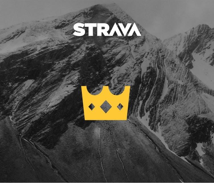 STRAVA - Rejoignez-nous