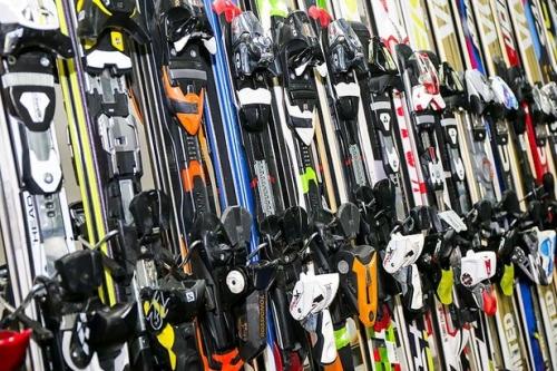 Foire aux skis