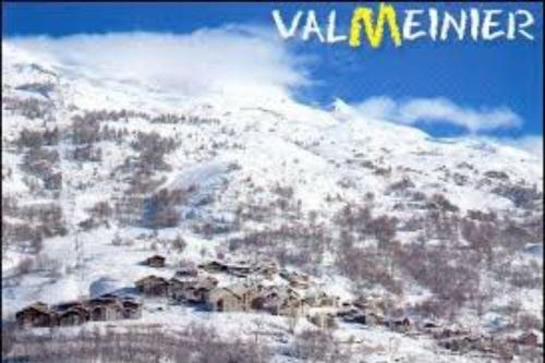Séjour vacances d'hiver à VALMEINIER