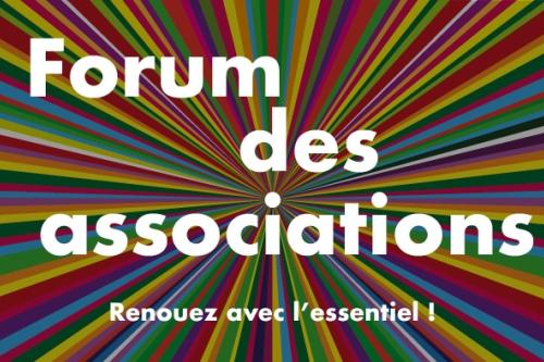 Forum des associations Lyon 8ème - 2021