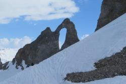 Séjour ski alpin vacances scolaires avril 2015